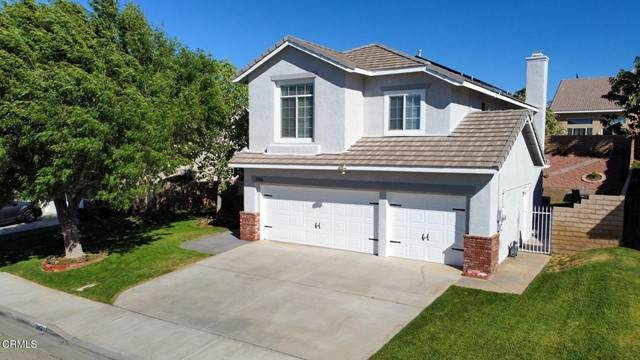 3356 Caspian Drive, Palmdale, CA 93551 (#V1-6684) :: The Suarez Team
