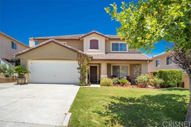 32612 The Old Road, Castaic, CA 91384 (#SR21137658) :: Lydia Gable Realty Group
