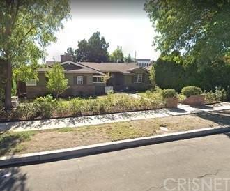 16744 Blackhawk Street, Granada Hills, CA 91344 (#SR21139341) :: Lydia Gable Realty Group