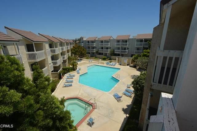 233 S Ventura Rd. #134, Port Hueneme, CA 93041 (#V1-6716) :: The Grillo Group