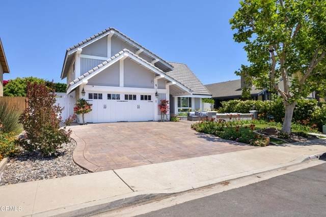 5579 N Willow View Drive, Camarillo, CA 93012 (#V1-6727) :: Berkshire Hathaway HomeServices California Properties