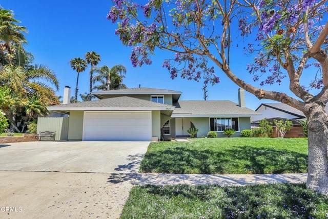 1820 Tiffany Court, Camarillo, CA 93010 (#V1-6736) :: Berkshire Hathaway HomeServices California Properties