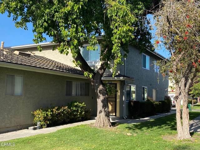 2594 Tiller Avenue, Port Hueneme, CA 93041 (#V1-6742) :: Randy Plaice and Associates