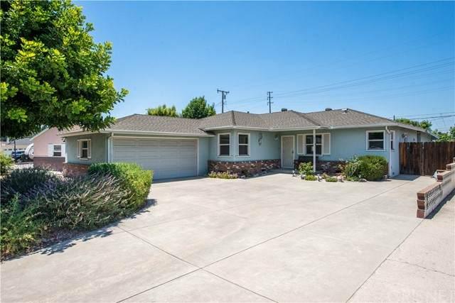 645 S St Malo Street, West Covina, CA 91790 (#SR21128341) :: Randy Plaice and Associates