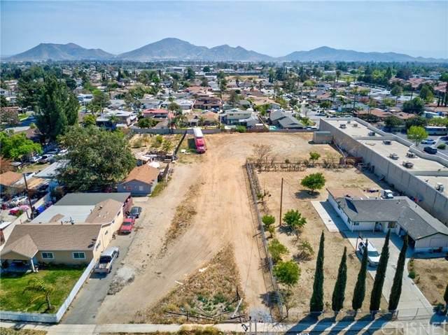 0 Athol Street, Fontana, CA 92335 (#SR21140613) :: The Bobnes Group Real Estate