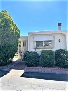 1550 Rory Lane #21, Simi Valley, CA 93063 (#SR21140626) :: Berkshire Hathaway HomeServices California Properties