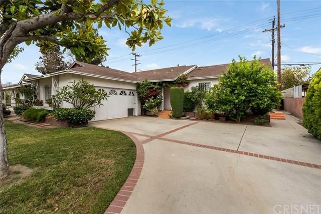 820 Gleneagles Avenue, Pomona, CA 91768 (#SR21136479) :: Berkshire Hathaway HomeServices California Properties