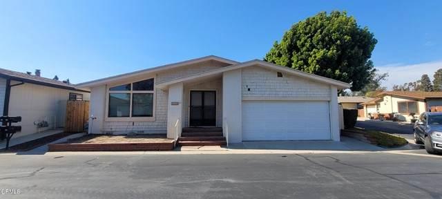 1220 Johnson Drive #115, Ventura, CA 93003 (#V1-6753) :: The Bobnes Group Real Estate