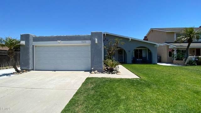 1320 Port Drive, Oxnard, CA 93035 (#V1-6755) :: Lydia Gable Realty Group