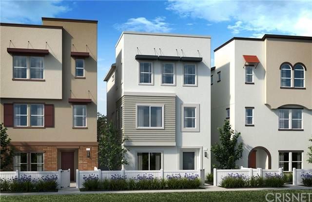 746 Daniel Freeman Circle, Inglewood, CA 90301 (#SR21141313) :: Randy Plaice and Associates