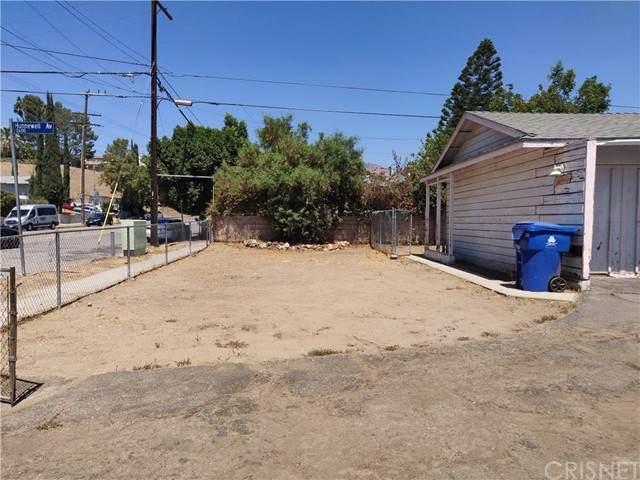 13092 Maclay Street, Sylmar, CA 91342 (#SR21141723) :: TruLine Realty