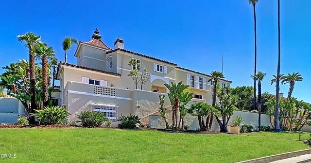 270 Lincoln Drive, Ventura, CA 93001 (#V1-6805) :: Lydia Gable Realty Group