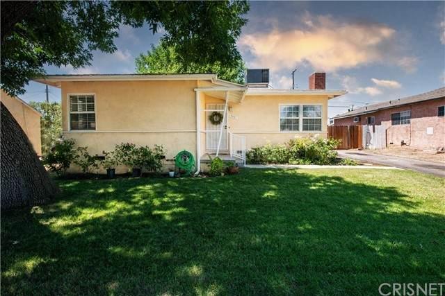 13431 Reliance Street, Arleta, CA 91331 (#SR21142457) :: Montemayor & Associates