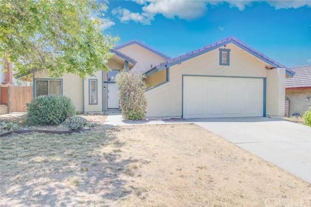 4 Ranch Creek Court, Pomona, CA 91766 (#SR21143296) :: Berkshire Hathaway HomeServices California Properties