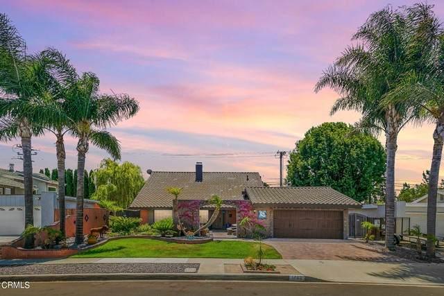 1462 Gracia Street, Camarillo, CA 93010 (#V1-6824) :: TruLine Realty