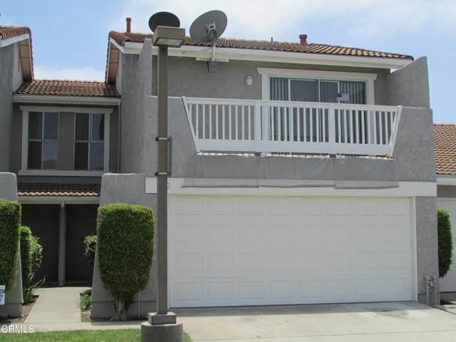 1252 Gina Drive, Oxnard, CA 93030 (#V1-6829) :: The Grillo Group