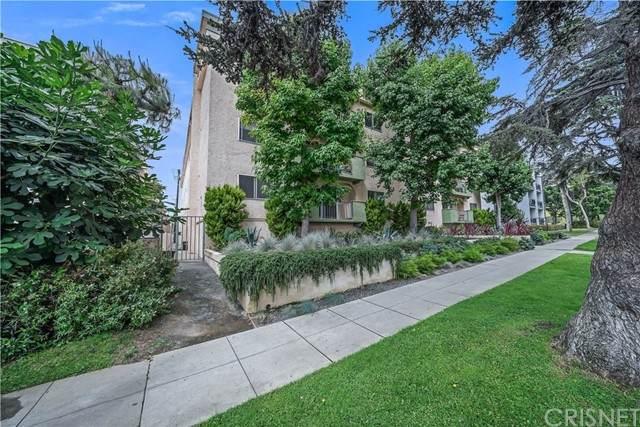 914 Lincoln Boulevard #302, Santa Monica, CA 90403 (#SR21143860) :: TruLine Realty