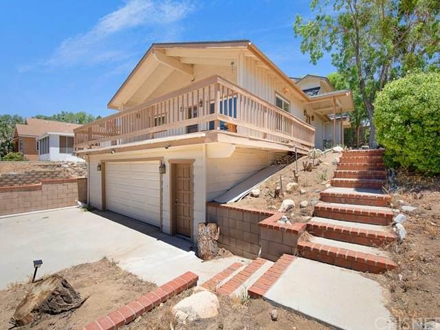 14965 Elizabeth Lake Road, Lake Hughes, CA 93532 (#SR21143522) :: Berkshire Hathaway HomeServices California Properties