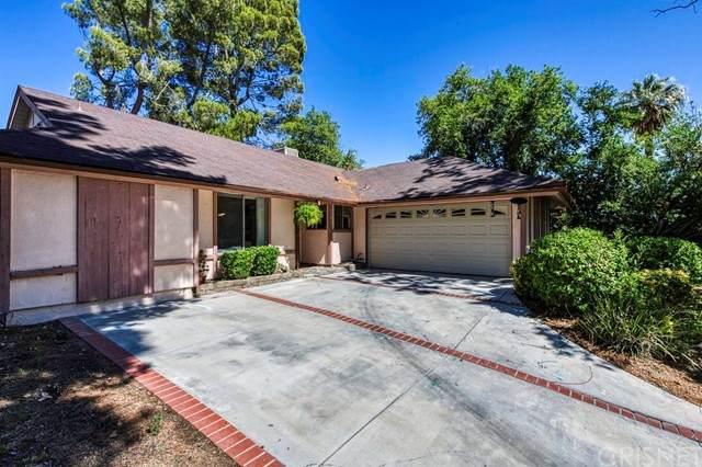 27937 Featherstar Avenue, Saugus, CA 91350 (#SR21141598) :: Montemayor & Associates