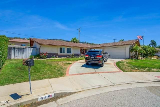 911 Tabor Circle, Camarillo, CA 93010 (#V1-6834) :: The Grillo Group
