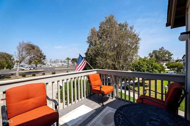 3013 Harbor Boulevard #129, Oxnard, CA 93035 (#V1-6852) :: Berkshire Hathaway HomeServices California Properties