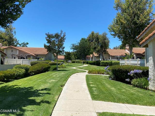 2153 Wetstone Drive, Thousand Oaks, CA 91362 (#221003631) :: Lydia Gable Realty Group