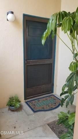 138 S Bryn Mawr Street #1, Ventura, CA 93003 (#221003633) :: The Grillo Group