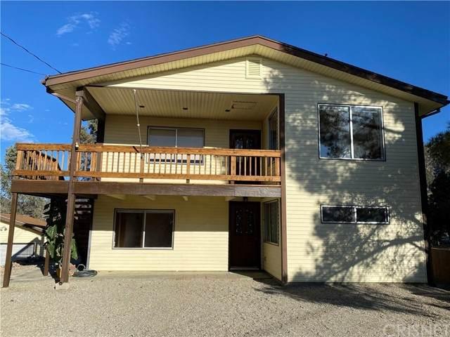 4092 N Summit, Frazier Park, CA 93225 (#SR21144751) :: Montemayor & Associates