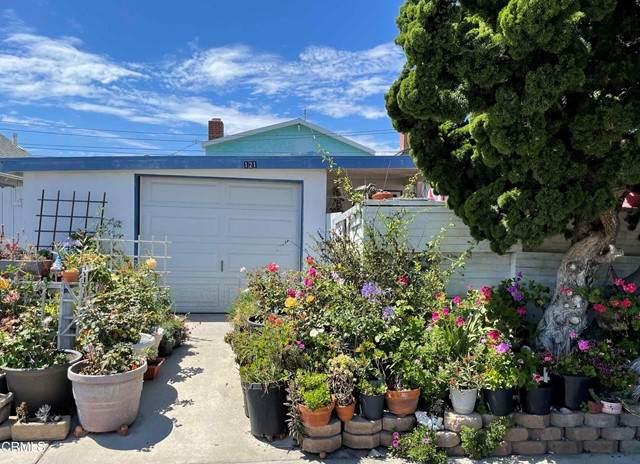 121 Sawtelle Avenue, Oxnard, CA 93035 (#V1-6865) :: Berkshire Hathaway HomeServices California Properties