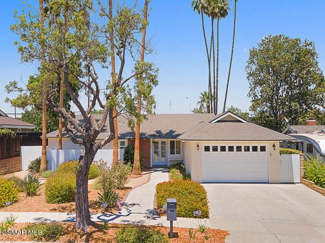 187 Teasdale Street, Thousand Oaks, CA 91360 (#221003649) :: Berkshire Hathaway HomeServices California Properties