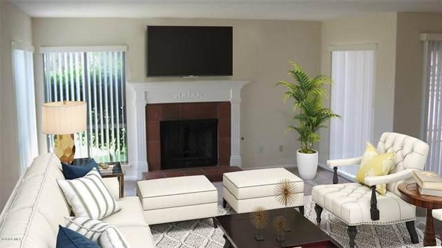 313 Sprucewood Avenue, Oak Park, CA 91377 (#221003653) :: Mark Moskowitz Team | Keller Williams Westlake Village