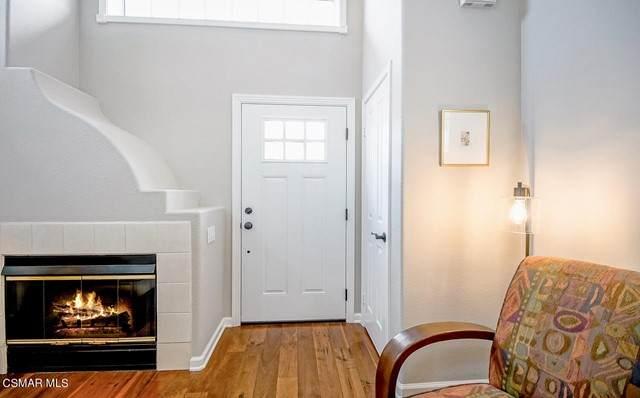 5557 Salerno Drive, Westlake Village, CA 91362 (#221003659) :: Berkshire Hathaway HomeServices California Properties