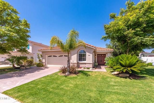 766 Vista Palacio, Camarillo, CA 93012 (#V1-6885) :: The Grillo Group
