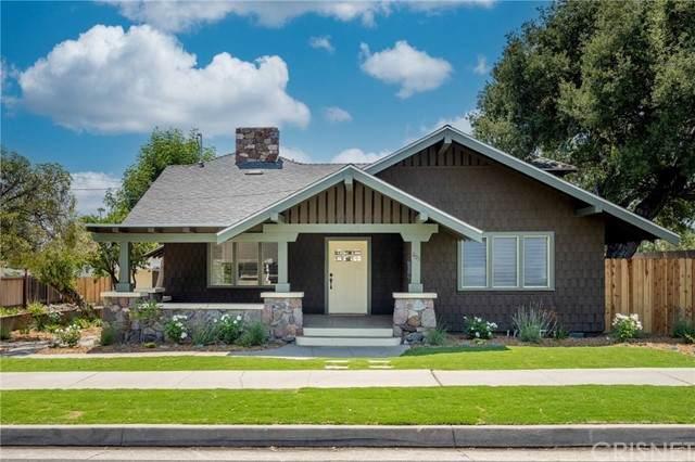201 S Loraine Avenue, Glendora, CA 91741 (#SR21144742) :: The Grillo Group