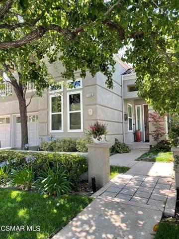 11536 Sagewood Drive, Moorpark, CA 93021 (#221003667) :: Montemayor & Associates