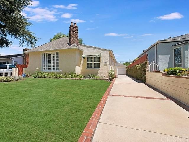 5708 Beck Avenue, North Hollywood, CA 91601 (#SR21146596) :: Lydia Gable Realty Group