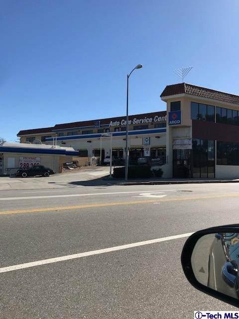 0 18500 Ventura Boulevard - Photo 1