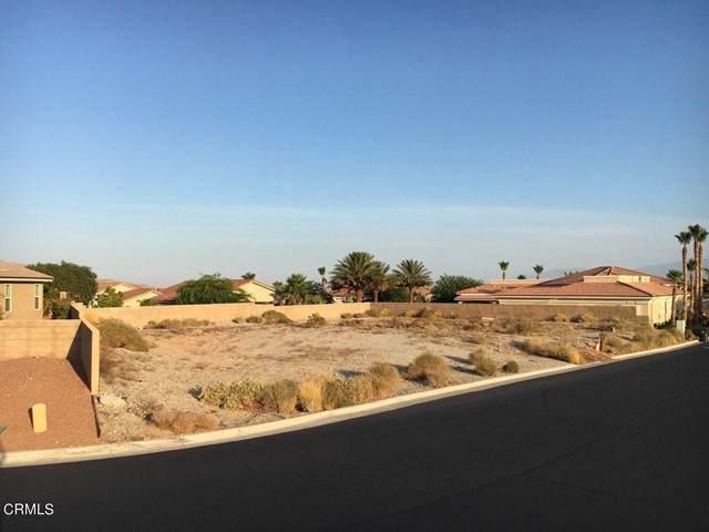 1 Meadows, Desert Hot Springs, CA 92240 (#P1-5589) :: Lydia Gable Realty Group