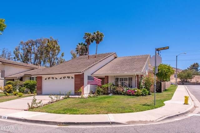776 Cayo Grande Court, Newbury Park, CA 91320 (#221003693) :: Berkshire Hathaway HomeServices California Properties
