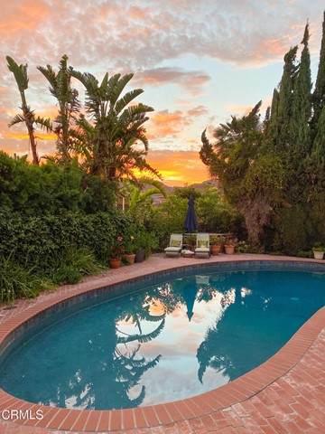 2719 N Granvia Place, Thousand Oaks, CA 91360 (#V1-6923) :: Lydia Gable Realty Group