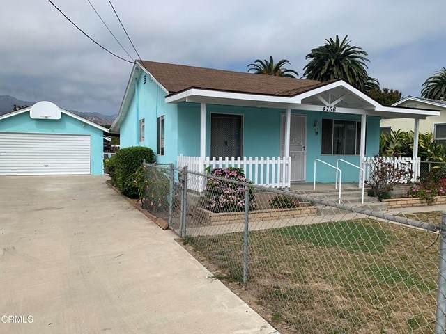 4756 4th Street, Carpinteria, CA 93013 (#V1-6925) :: Lydia Gable Realty Group