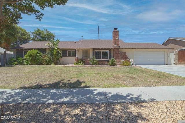 3223 Calle Quebracho, Thousand Oaks, CA 91360 (#221003710) :: Lydia Gable Realty Group