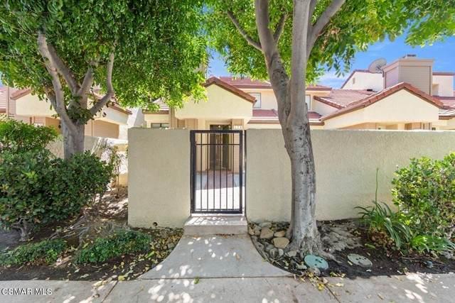 5385 Birchcroft Street #178, Simi Valley, CA 93063 (#221003716) :: Berkshire Hathaway HomeServices California Properties