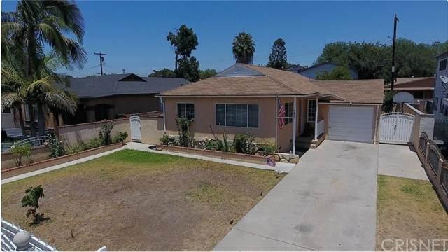 9635 Carron Drive, Pico Rivera, CA 90660 (#SR21147399) :: The Bobnes Group Real Estate