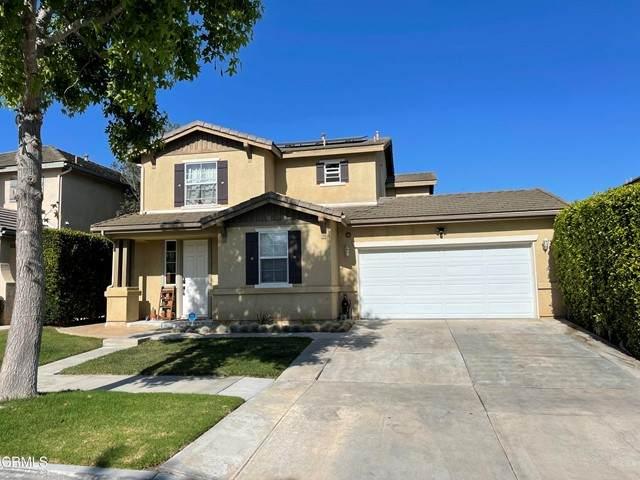 1614 Nadador Place, Oxnard, CA 93030 (#V1-6946) :: Berkshire Hathaway HomeServices California Properties