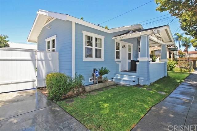 12511 Bailey Street, Whittier, CA 90601 (#SR21148145) :: Berkshire Hathaway HomeServices California Properties