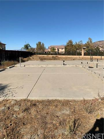 555 Montego Street, San Jacinto, CA 92582 (#SR21147303) :: Montemayor & Associates