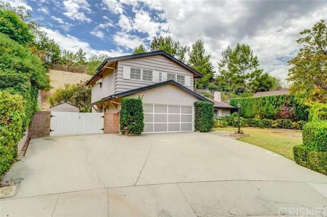 1737 Mount Marty Drive, Walnut, CA 91789 (#SR21149305) :: Lydia Gable Realty Group