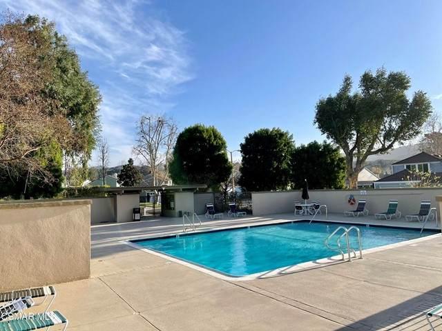 32122 Beachfront Lane, Westlake Village, CA 91361 (#221003758) :: The Bobnes Group Real Estate
