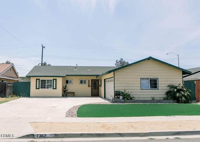 7362 Eisenhower Street, Ventura, CA 93003 (#V1-6980) :: The Suarez Team